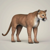 18 49 20 688 photorealistic wild cougar 06 4