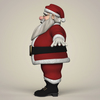 10 45 18 135 cartoon santa claus 03 4