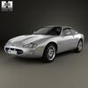 13 54 47 944 jaguar xk  mk2  8 coupe 1996 600 0001 4