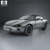 13 54 47 961 jaguar xk  mk2  8 coupe 1996 600 0003 4