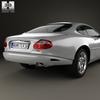 13 54 48 815 jaguar xk  mk2  8 coupe 1996 600 0007 4