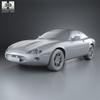 13 54 49 308 jaguar xk  mk2  8 coupe 1996 600 0011 4