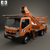 14 03 11 557 nissan cabstar lift platform truck 2006 600 0001 4