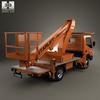 14 03 11 962 nissan cabstar lift platform truck 2006 600 0002 4