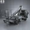 14 03 12 182 nissan cabstar lift platform truck 2006 600 0004 4