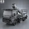 14 03 12 279 nissan cabstar lift platform truck 2006 600 0003 4