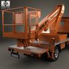 14 03 12 694 nissan cabstar lift platform truck 2006 600 0007 4