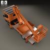 14 03 12 907 nissan cabstar lift platform truck 2006 600 0009 4