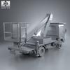 14 03 13 290 nissan cabstar lift platform truck 2006 600 0012 4
