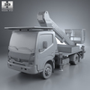 14 03 13 76 nissan cabstar lift platform truck 2006 600 0011 4