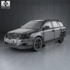 14 13 05 388 toyota avensis  mk2f   t250  wagon 2006 600 0003 4