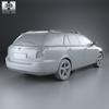 14 13 07 256 toyota avensis  mk2f   t250  wagon 2006 600 0012 4