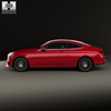 11 01 58 871 mercedes benz c class  mk4   c205  coupe amg line 2015 600 0005 4