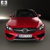 11 01 59 105 mercedes benz c class  mk4   c205  coupe amg line 2015 600 0010 4