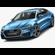 Audi A7 Sportback S-line 2018 3D Model