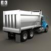 18 04 48 214 peterbilt 348 dump truck 2006 600 0002 4