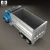18 04 49 532 peterbilt 348 dump truck 2006 600 0009 4