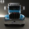 18 04 49 578 peterbilt 348 dump truck 2006 600 0010 4