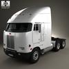 18 08 22 281 peterbilt 372 tractor truck 1988 600 0001 4