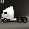 18 08 22 753 peterbilt 372 tractor truck 1988 600 0005 4