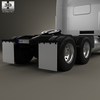 18 08 23 48 peterbilt 372 tractor truck 1988 600 0007 4
