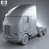 18 08 23 741 peterbilt 372 tractor truck 1988 600 0011 4