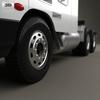 18 08 23 841 peterbilt 372 tractor truck 1988 600 0008 4