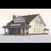 13 27 32 134 render 55 house  7  4