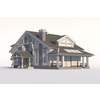 13 27 32 79 render 55 house  4  4