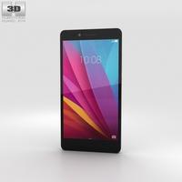 Huawei Honor 5X Gray 3D Model