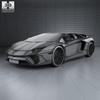 12 29 42 344 lamborghini aventador lp 750 4 superveloce roadster 2015 600 0003 4