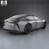09 42 17 659 lexus lf fc concept 2015 600 0004 4