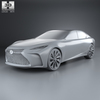 09 42 18 643 lexus lf fc concept 2015 600 0011 4
