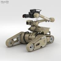 iRobot 710 Kobra 3D Model