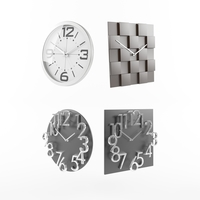 set watch 3D Model