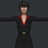 10 05 50 877 realistic asian business woman 02 4