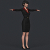 10 05 52 920 realistic asian business woman 12 4
