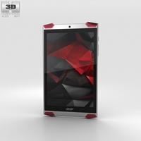 Acer Predator 8 3D Model