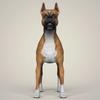 07 03 45 508 realistic boxer dog 02 4
