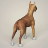 07 03 46 336 realistic boxer dog 05 4