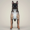 07 07 41 157 realistic german shepherd dog 02 4