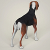 07 36 38 35 realistic hound black dog 05 4