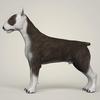 09 08 42 476 realistic bull terrier dog 03 4