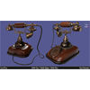 05 38 59 900 antique vintage retro phone 3d model 2 4