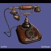 05 39 25 133 vintage phone icon 4