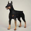 08 19 32 670 realistic doberman dog 01 4