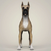 08 19 36 432 realistic great dane dog 02 4