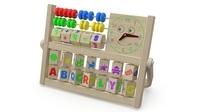 Educational toy 3D Model