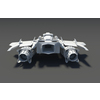 15 52 02 281 spacecraft narrowwinged6 4