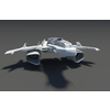 15 52 05 360 spacecraft narrowwinged4 4